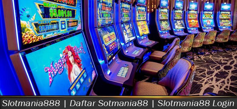 slotmania888